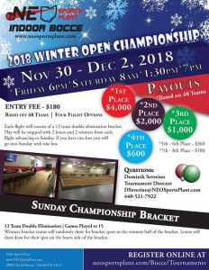 Bocce, Bocceball, Bocce Tournament, Bocce Tournaments, Ohio, OH, OH Bocce, Ohio Bocce, Euclid Bocce, NEO Sportsplant, USA Bocce, US Bocce, Northeast Bocce, Midwest Bocce, East Coast Bocce, Cleveland Bocce, Global Bocce, Joe Bocce, Recreational Sports, Bocce Court, Bocce Courts