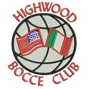 IL Bocce, Illinois Bocce, US Bocce, USA Bocce, Northwest Bocce, Midwest Bocce, US Bocce Federation, Highwood Bocce, Highwood IL, Highwood Sports