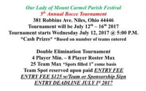 Bocce, Ohio Bocce, OH Bocce, OH Fundraiser, OH Charity, East Coast Bocce, Charity Bocce, Northeast Bocce, Bocce Tournament, Bocce Tournaments