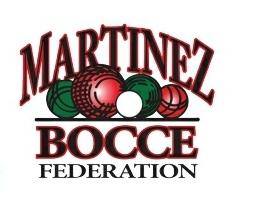 2019 Martinez Bocce Commemorative Cup