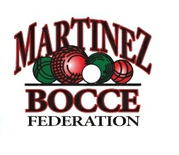 2019 Martinez Bocce Commemorative Cup