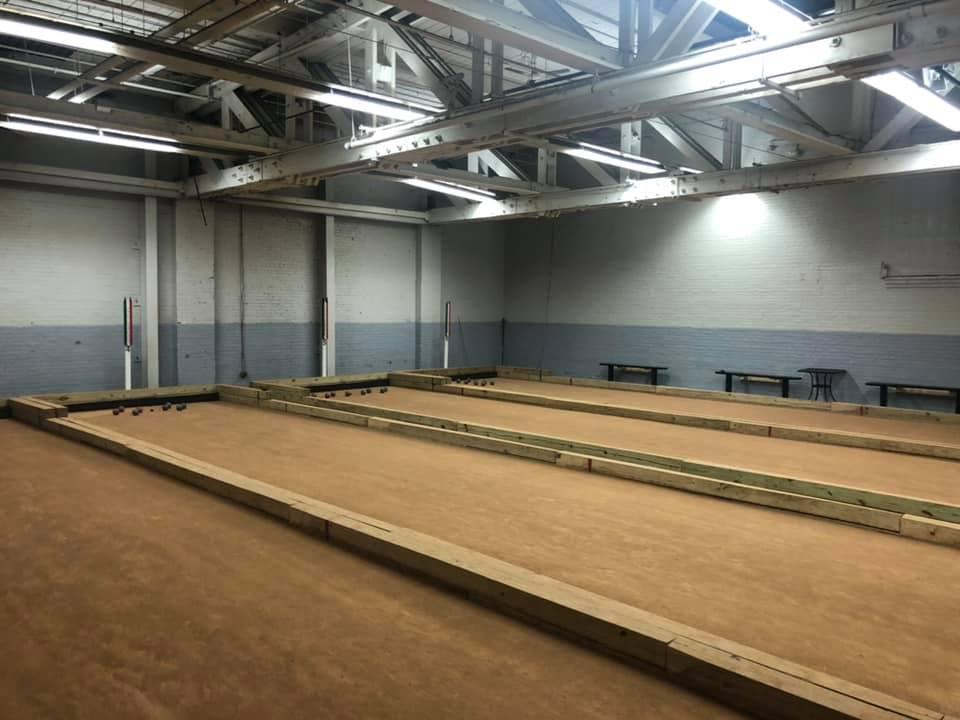 2020 NEO Sports Plant Winter Bocce Open